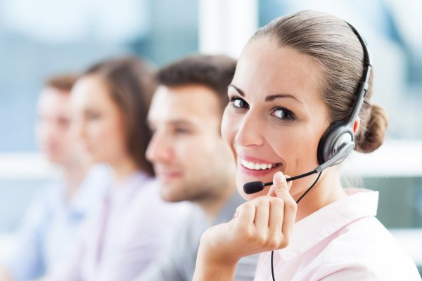 Call-center-solutions